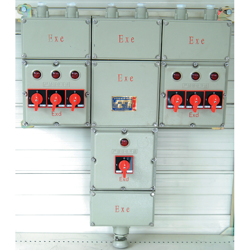 BXP52必威体育国际权威官网 betway必威游戏下载照明(动力)配电箱